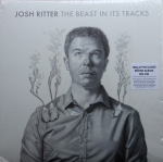 Cover of The Beast In Its Tracks (LP)