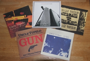 Uncle Tupelo The Seven inch Singles
