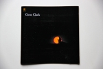 Gene Clark White Light Cover