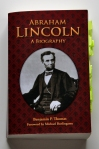 Abraham Lincoln A Biography cover