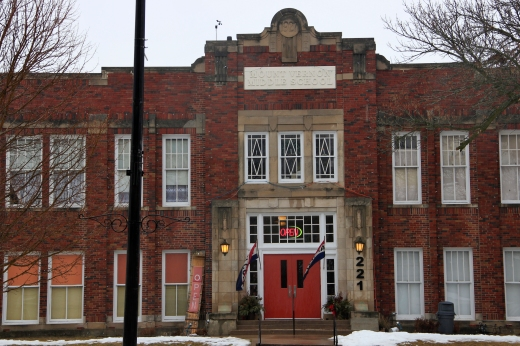 Mount Vernon Middle School, Mount Vernon, IA