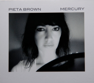 Pieta Brown Mercury Cover