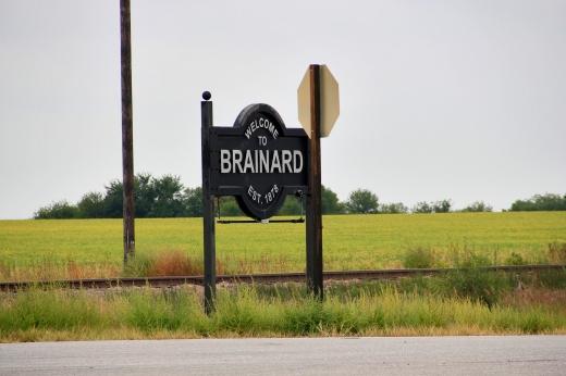 Brainard, NE