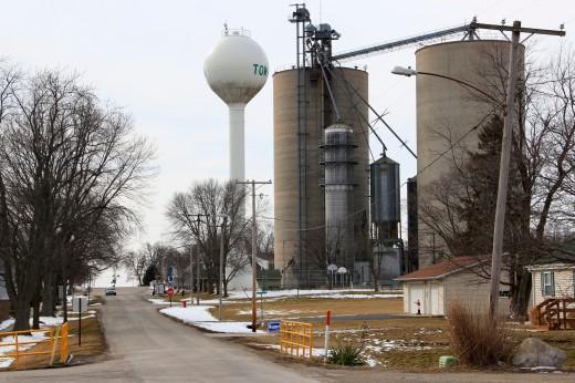 Towanda, Illinois