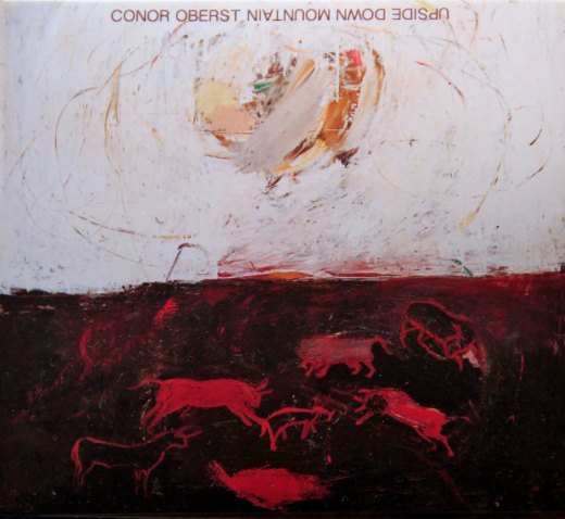 Conor Oberst Upside Down Mountain Cover Jpeg