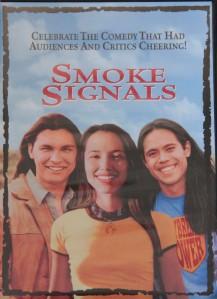 Smoke signals DVD cover Jpeg