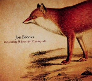 Jon Brooks The Smiling And Beautiful Countryside Cover Jpeg
