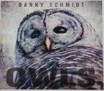 Danny Schmidt Owls Cover Jpeg