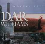 Dar Williams Mortal City Cover Jpeg