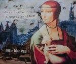 Dave Carter & Trace Grammer Little Blue Egg Cover Jpeg