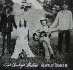Dave Rawlings Machine Nashville Obsolete Cover Jpeg