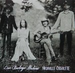 Dave Rawlings Machine Nashville Obsolete Cover Jpeg