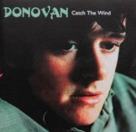 Donovan Catch The Wind Cover Jpeg