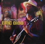An Evening With Eric Bibb Cover Jpeg