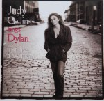 Judy Collins Sings Dylan Cover Jpeg